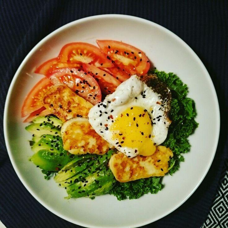 Завтраки для безуглеводной диеты