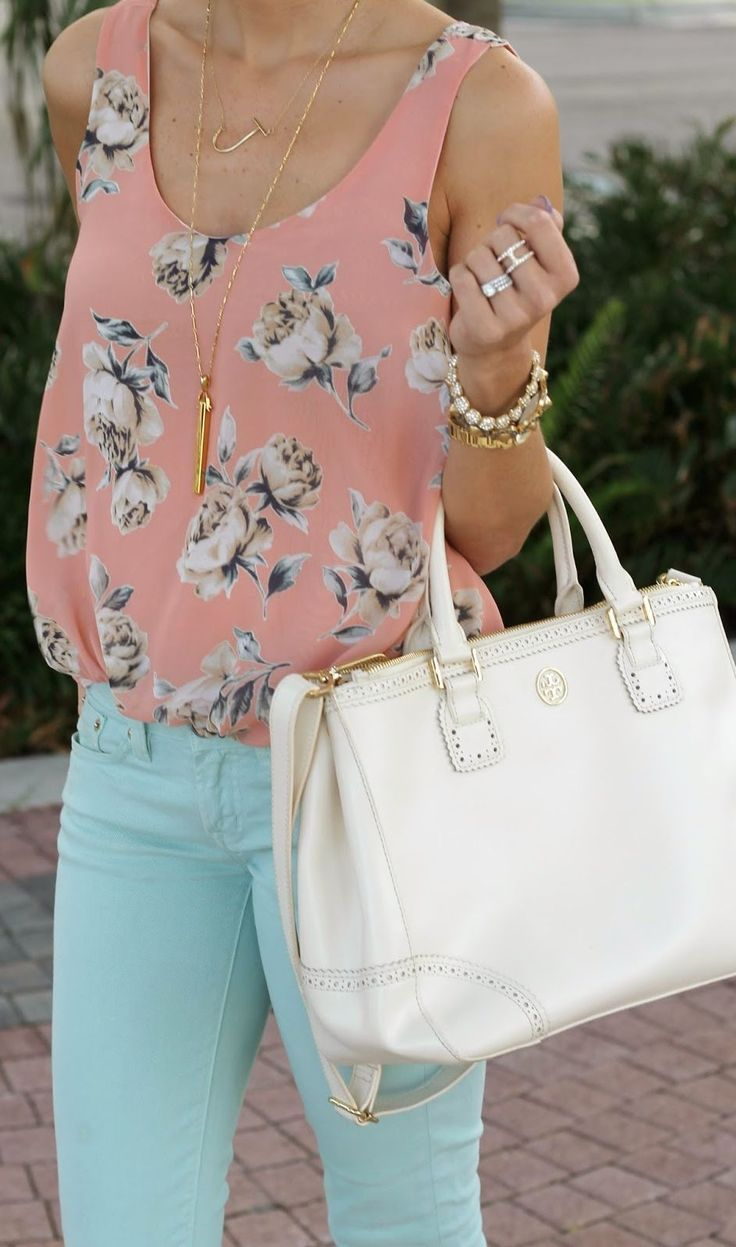 floral tops 6