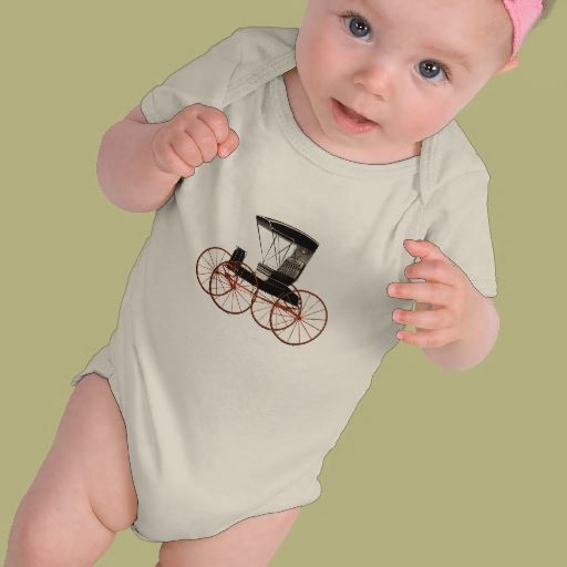 Buggies and Carriages Shirts