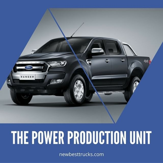 The 2018 Ford Ranger will be very stylish when it comes to the exterior design. Compared to the previous model, this one will receive some slight redesigns from the outside!