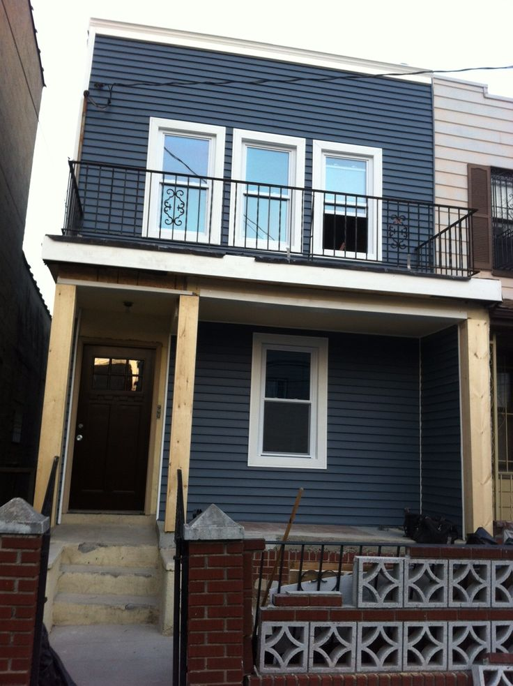 34 best royal celect siding installations bergen county nj for New siding colors