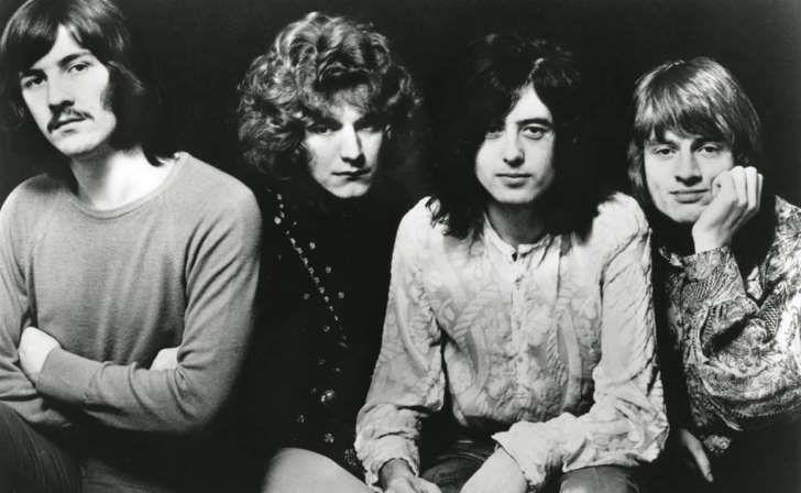 Led Zeppelin, a juicio por presunto plagio
