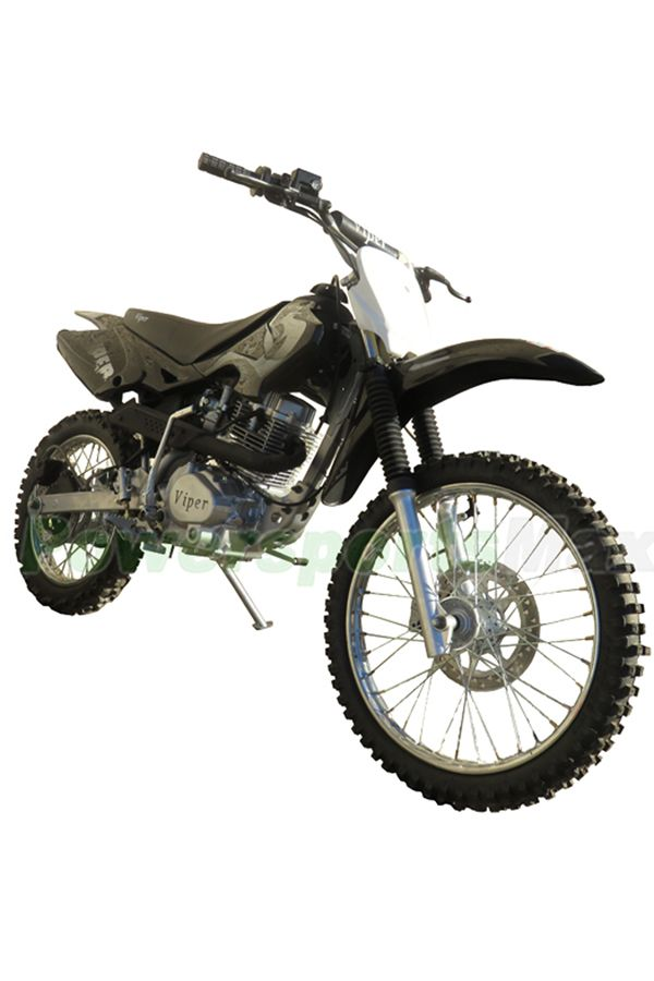 Rps Viper Db W001 150cc Dirt Bike With 5 Speed Manual Transmission