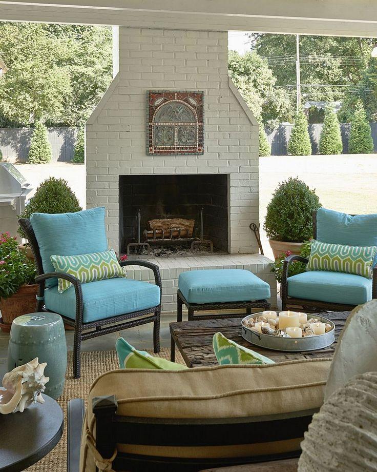 outdoor spaces pinterest carla lessard - 736×920