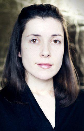Zefira Valova. Violinista