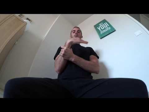 Movimiento 2: Redescubrir y estimular las manos