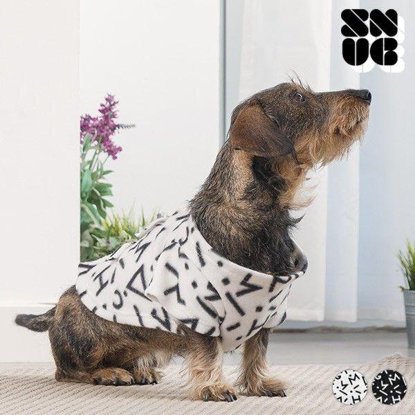 Hundedecke mit Ärmeln #Haustier #Hund #Winter