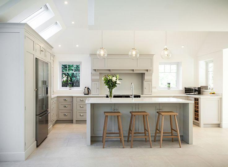 Kitchens Kitchen Design, All Wood Kitchen Cabinets Surrey Bc