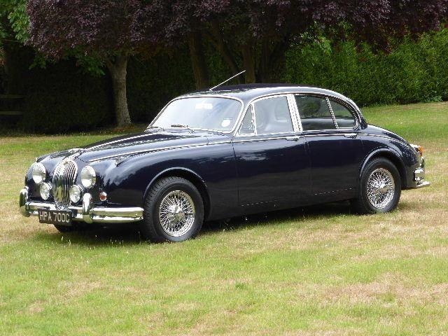 1965 JAGUAR MARK 2 3.8   Classic cars, Jaguar, Cars for sale