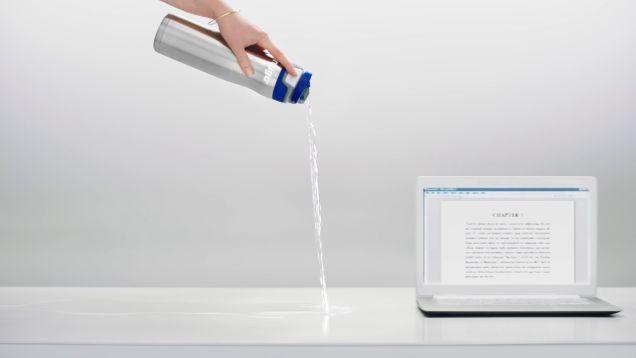 Su Favorito Taza de Viaje Fabricante También Hace la Mejor Botella de Agua