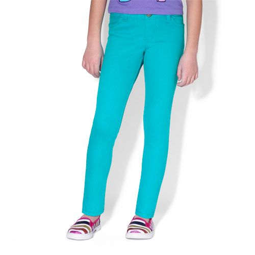 -Her go-to pants she'll want in every color!