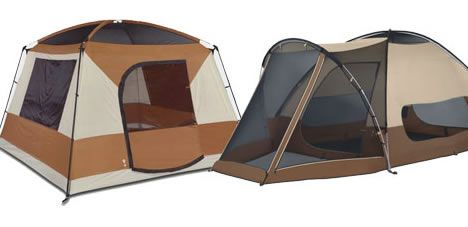 How to Choose Camping Gear for Your Family