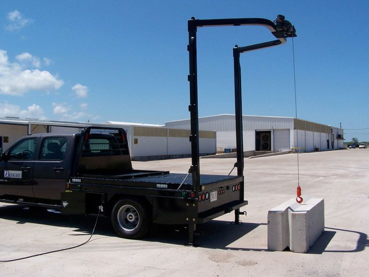 ezy-lift 4000lbs trucklift