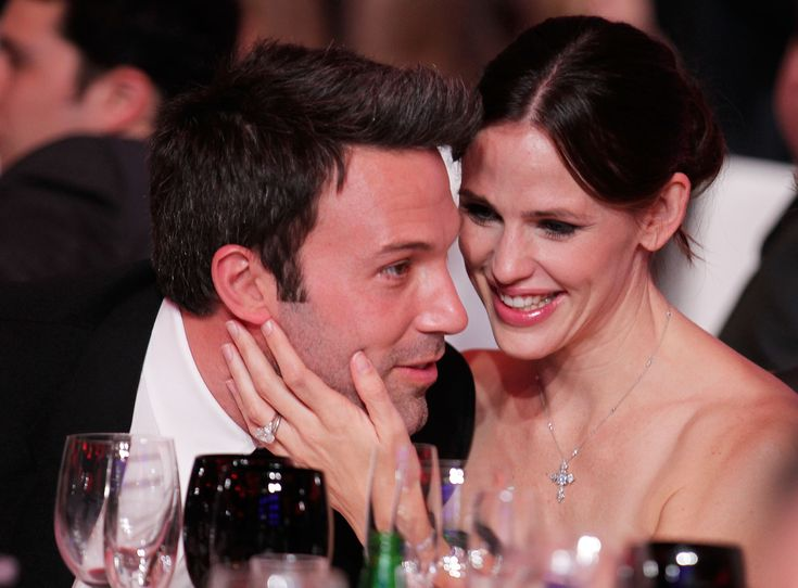 Ben Affleck, Jennifer Garner file for divorce #Entertainment_ #iNewsPhoto