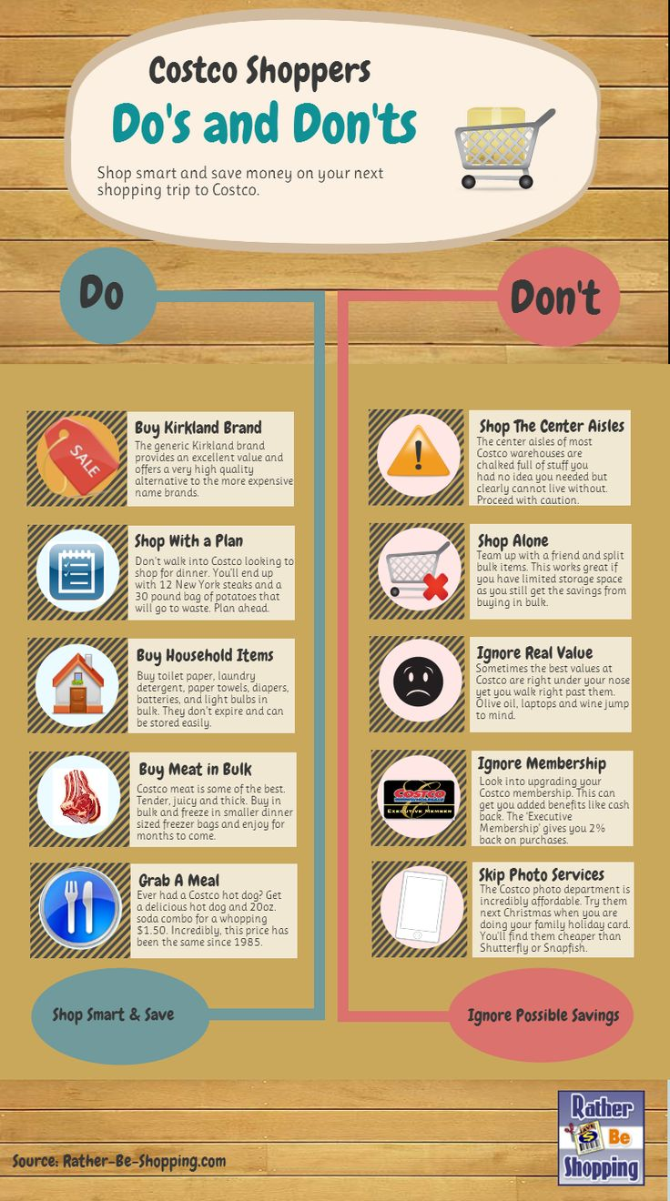 Costco Do's and Dont's -Infographic_small