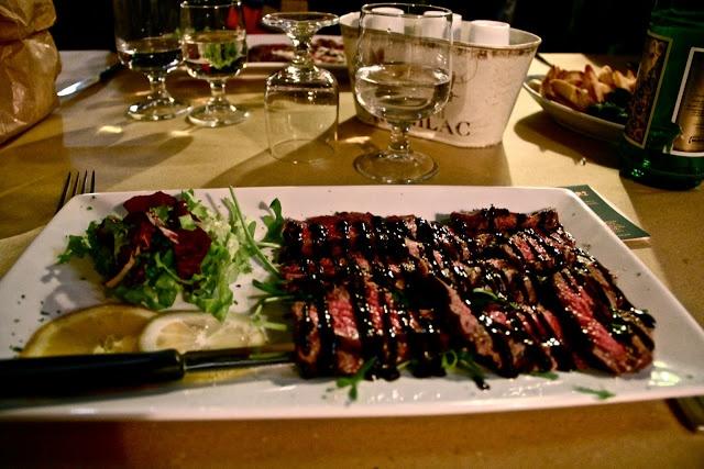 LA MOLINARA - eating house in Verona | We love Lago di Garda !