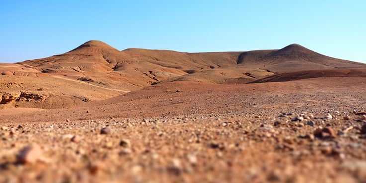 Morocco Off road trip adventure - One day trip from Marrakech to Agafay Desert and Takerkoust Lake