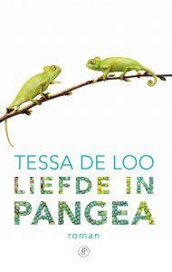 4/53 Met veel plezier gelezen. In Liefde in Pangea gaat het over kameleons en de zoektocht naar een verloren jeugdliefde.