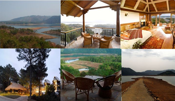 The eco resort, about 20 kms from Shillong, located by the side of Umiam Lake, is spread over a very large area.  http://www.travelshanti.com/packages/rejuvenation/india/leisure-breaks/shillong-tour-package-eco-resort For any Query Kindly contact us at Email: 09910233433 Call: 09910233433