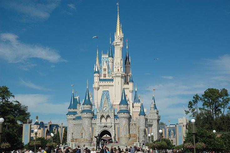 Disney World, Florida. I love it here!: Walt Disney World, 50 States, Cinderella Castles, Favorite Places, Disney World, Orlando Florida, Magic Kingdom, Magic Places, Dreams Coming True