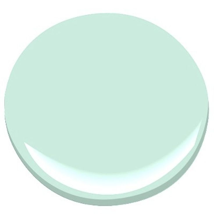 Top 10 Aqua Paint Colors