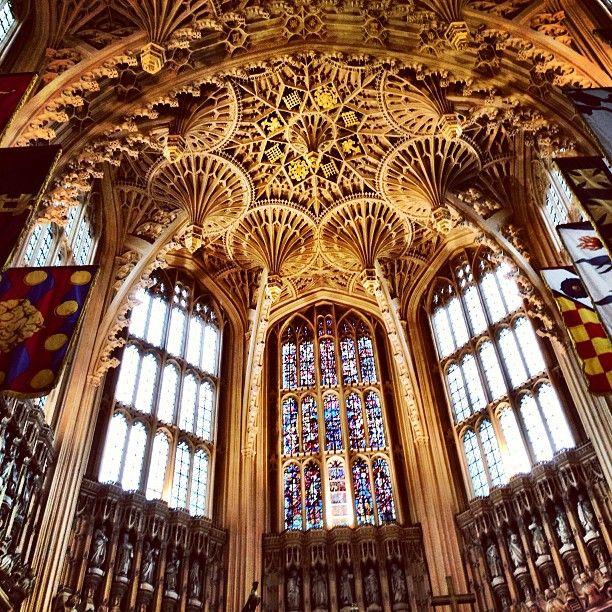Westminster Abbey en London, Greater London