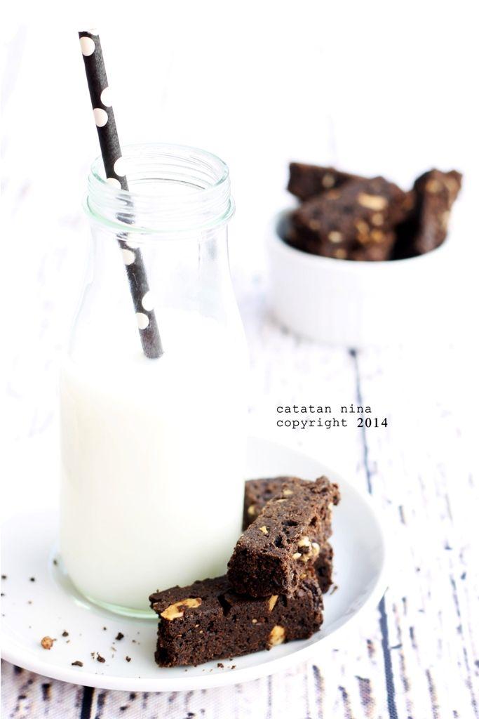 Catatan Nina: Cookies