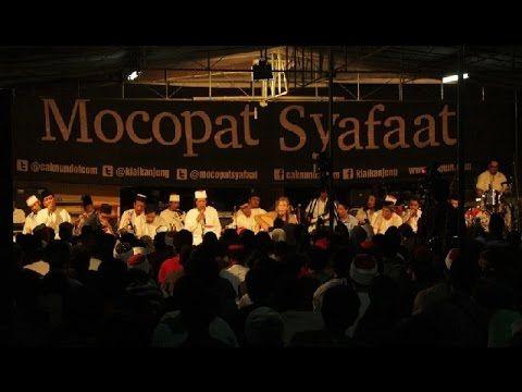 Cak Nun - MOCOPAT SYAFAAT Terbaru 2017