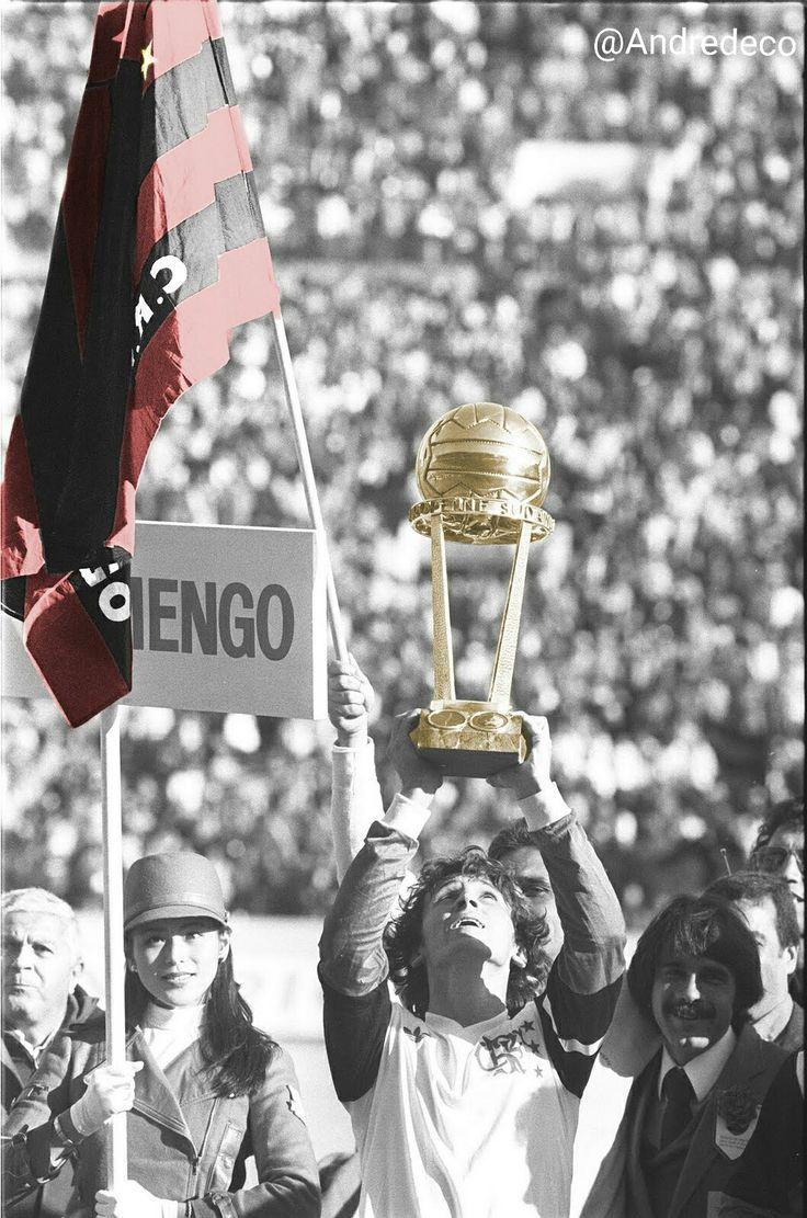 """""""Lembrar você...sou campeão mundial"""" #Flamengo"""