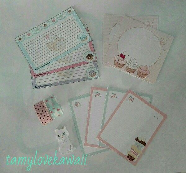 Kawaii Card