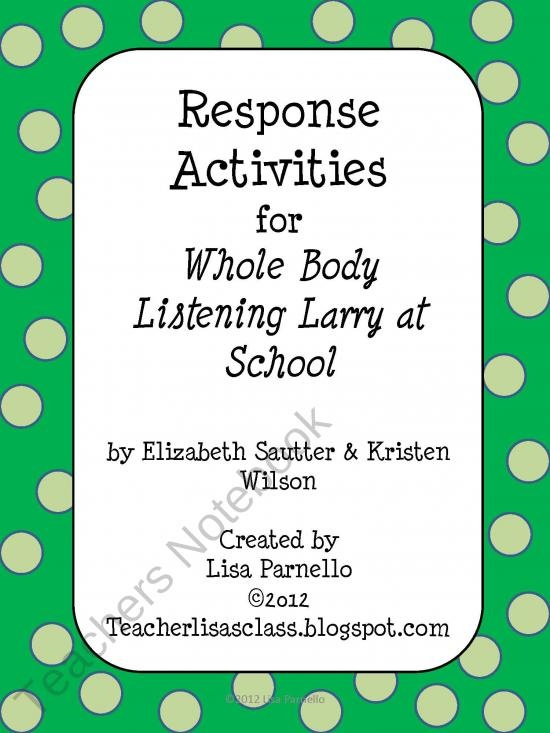 Active listening activities for groups