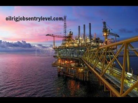 Oil Rig  jobs Career Guide #oilrigjobs