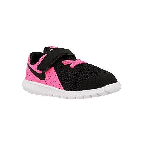 Oferta: 37€. Comprar Ofertas de Nike Flex Experience 5 (TDV), Zapatos de Primeros Pasos para Bebés, Rosa (Pink Blast / Black-White), 26 EU barato. ¡Mira las ofertas!