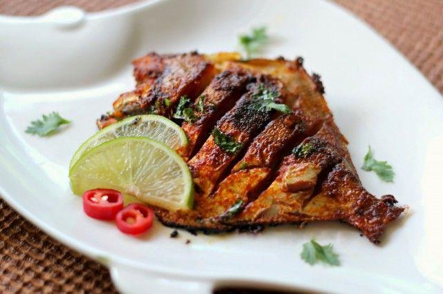 Жарим самую вкусную рыбу. Все секреты в одном месте! 0