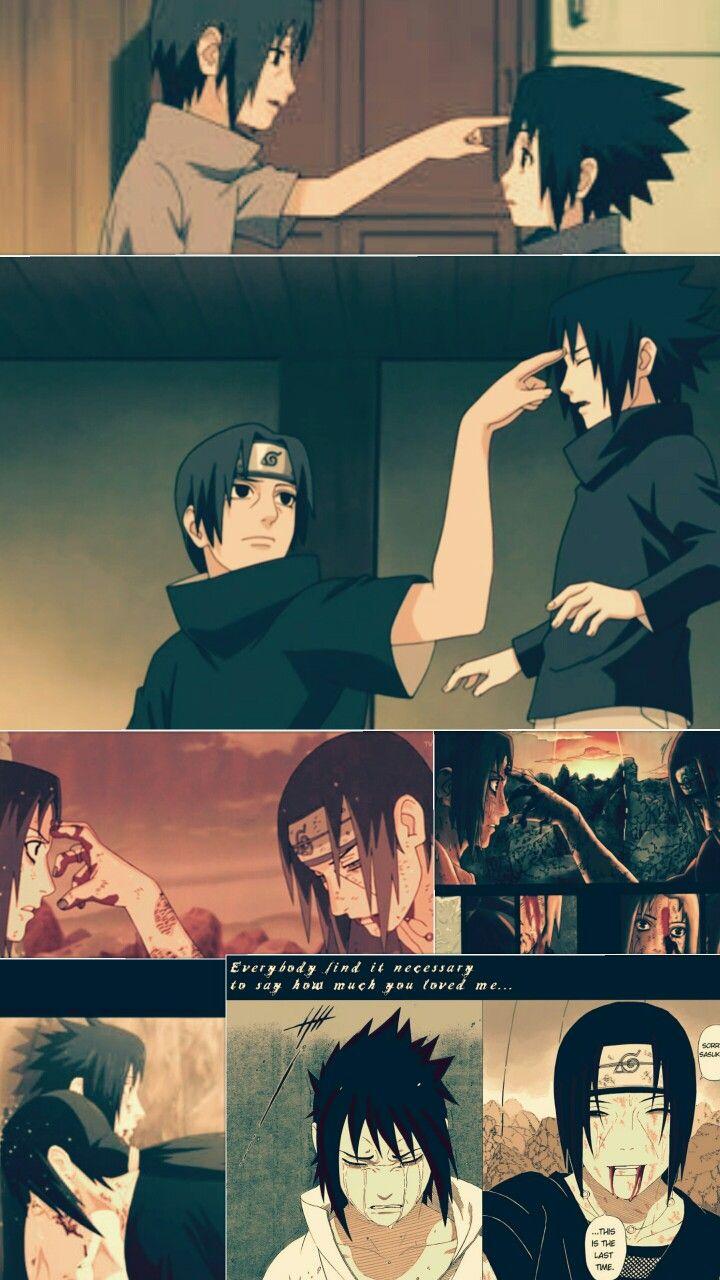 Uchiha Itachi Naruto, Anime, Hình ảnh