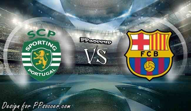 Sporting CP vs Barcelona Predictions 27.09.2017 - soccer predictions, preview, H2H, ODDS, predictions correct score of UEFA Champion League betting tips