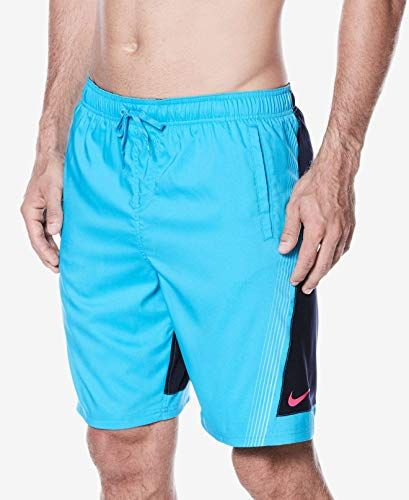 1f18659bac The perfect Nike Obsidian Women Large Momentum Swim Trunks Board Shorts  Women clothing. [$29.97] topgreatfashion from top store