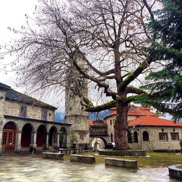 Μέτσοβο (Metsovo)