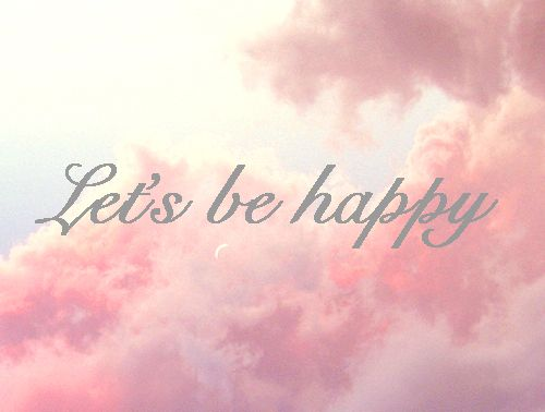 Het belangrijkste vind ik om gelukkig ze zijn en zoveel mogelijk te lachen!