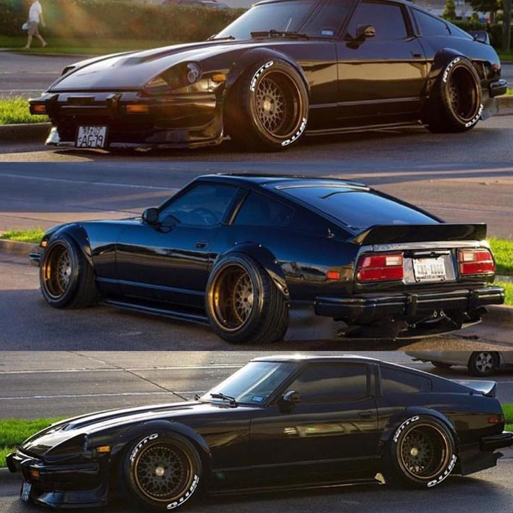 Best 25 240sx parts ideas on pinterest mx5 na mazda miata and owner bruce713 datsun cars carporn sciox Images