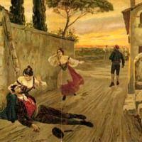 Pietro Mascagni - Intermezzo (Cavalleria Rusticana) von joavig auf SoundCloud