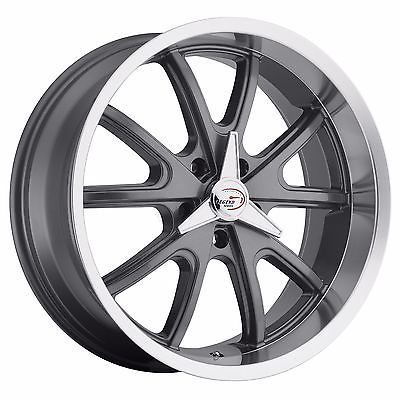 4 New 20 Wheels Rims for Land Rover Discovery Range Rover Mini Countryman -8748