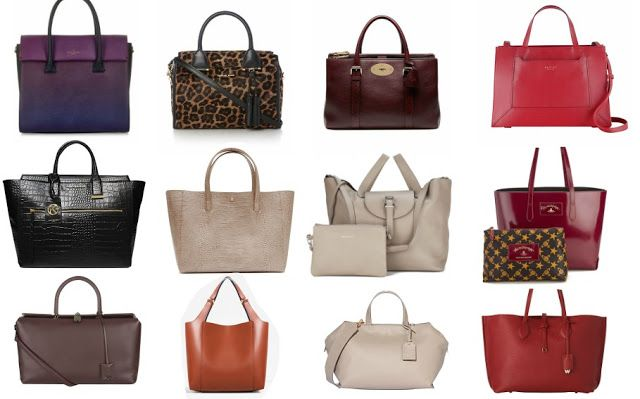 The Most Beautiful and Practical Bags are A True Investment.