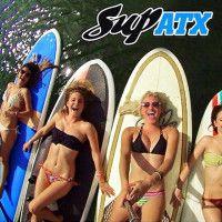 EpicSUP: Austin StandUp Paddle Boarding & Kayak Rentals