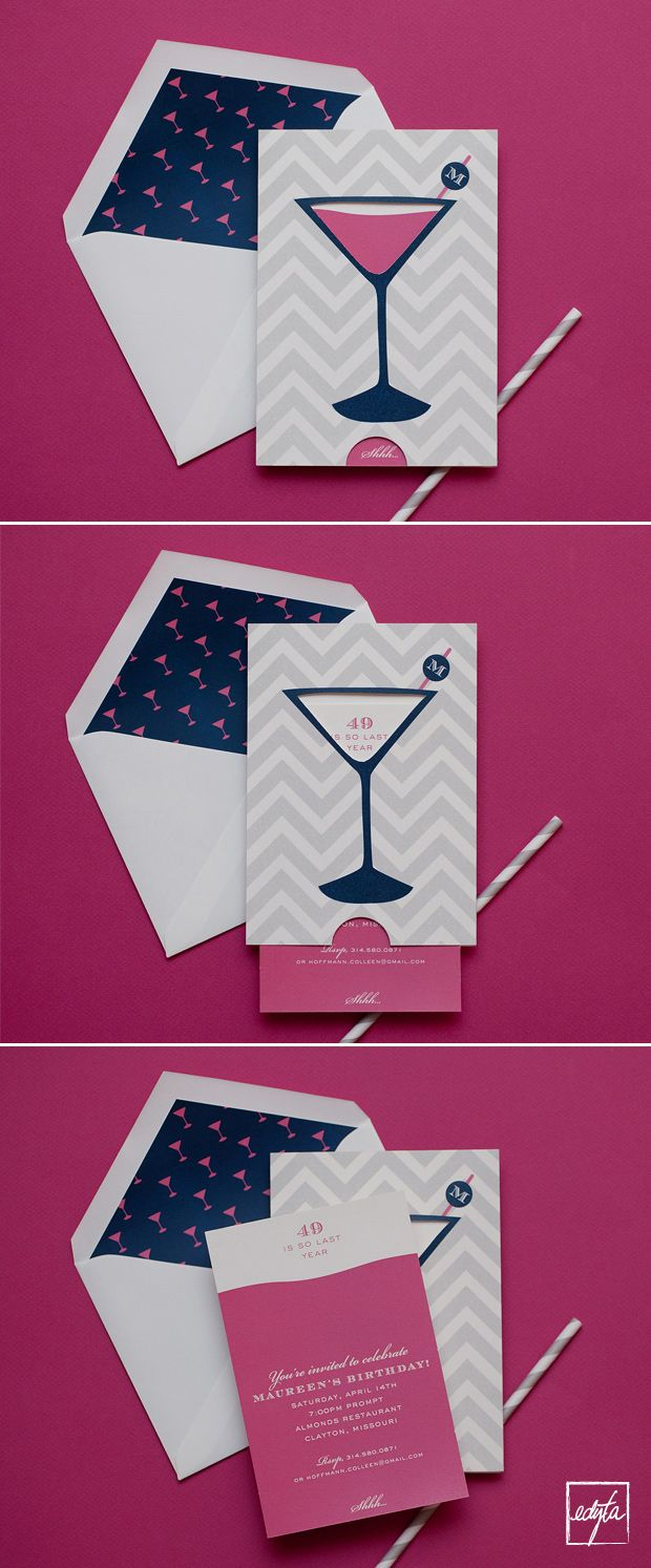 || cheree berry whimsical party invitations :: edyta