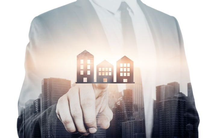 Why a distant landlord-tenant relationship is best