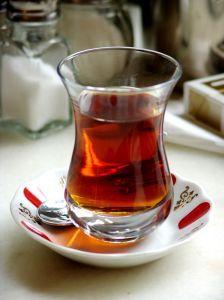 Turkish tea: Hot Teas, Tea Time, Food, Turkish Teacups, 1 2 Teaspoon, Tea Recipes, Coffee Tea, Drinks