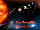 Scientific Revolution Powerpoint Key Scientists and New Thinking