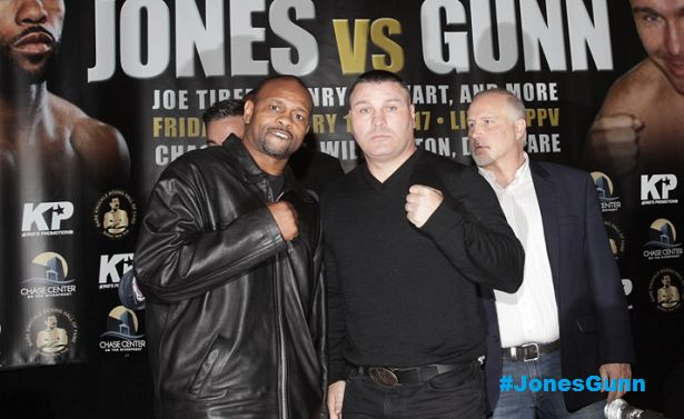 Jones Jr vs Gunn Boxing Live Streaming and Live Telecast There are millions of people around the world who love to watch Boxing and if you are here on this post, then you are one