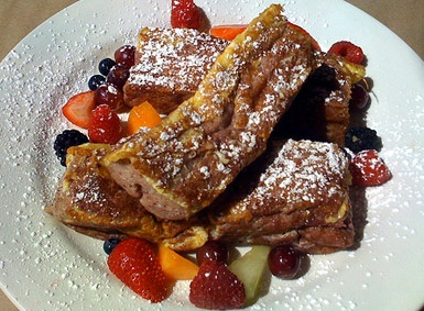 Toast- Stuffed French Toast Sticksl- 746 West Webster Avenue, Chicago, IL 60614